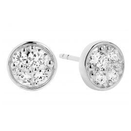 Sif Jakobs Jewellery SJ-E1055-CZ Damen-Ohrringe Novara