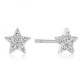 Sif Jakobs Jewellery SJ-E2947-CZ Damen-Ohrringe Mira Silber