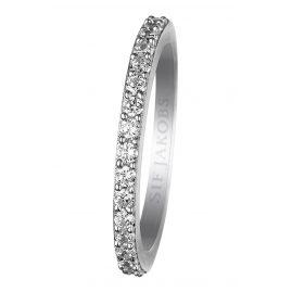 Sif Jakobs Jewellery SJ-R10811-CZ Damenring Corte Uno
