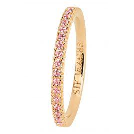 Sif Jakobs Jewellery SJ-R2869-PK(YG) Damenring Ellera