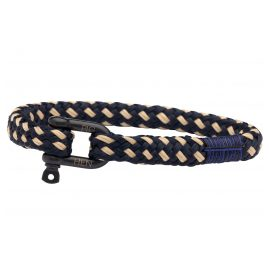 Pig & Hen P17-63207 Armband Hairy Harry Navy/Sand