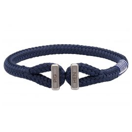 Pig & Hen P20-63000 Armband in Unisexgröße Icy Ike Navy