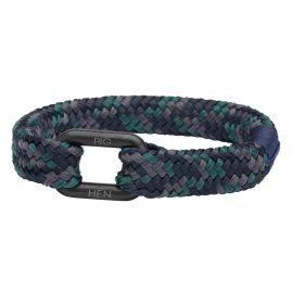 Pig & Hen P24-63579 Men's Bracelet Limp Lee Ocean Camo