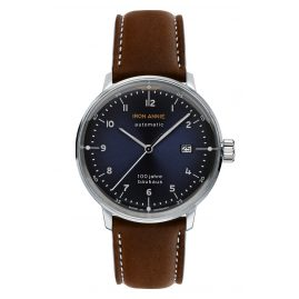 Iron Annie 5056-3 Men's Automatic Watch 100 Jahre Bauhaus