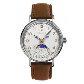 Iron Annie 5977-1 Ladies' Watch Amazonas Moon Phase
