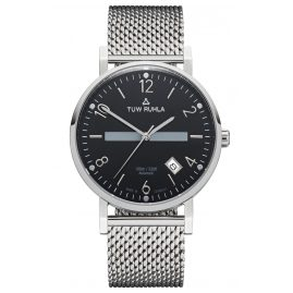 TUW Ruhla 10140-021301D Men's Automatic Watch Thuringia