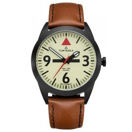 TUW Ruhla 10543-162614 Automatic Pilots Watch Aviator
