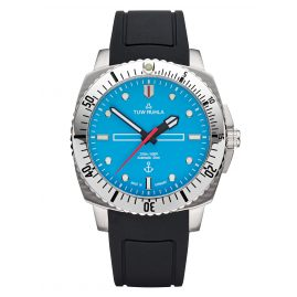 TUW Ruhla 10443-051702 Men's Automatic Watch Combat Diver