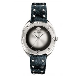 Versace VEBM00118 Ladies' Wristwatch Shadov Black