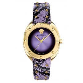 Versace VEBM00218 Ladies' Wristwatch Shadov