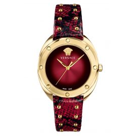 Versace VEBM00918 Ladies' Wristwatch Shadov