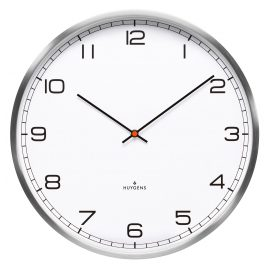 Huygens HU10012 Wall Clock One 35 cm