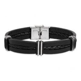 Xenox X4511 Herren-Armband Leather & More