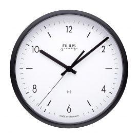 Filius 0302-7 Radio-Controlled Wall Clock 30 cm