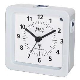 Filius 0523-0 Radio-Controlled Alarm Clock