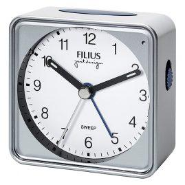 Filius 0526-19 Quartz Alarm Clock
