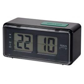 Filius 0530-7 Radio-Controlled Digital Alarm Clock