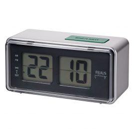 Filius 0530-19 Digital Radio-Controlled Alarm Clock