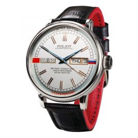 Poljot International 2427.1546511 Men´s Watch Automatic Gorbatchov