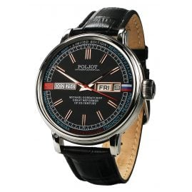 Poljot International 2427.1546513 Men´s Automatic Watch Gorbatchov