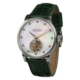 Poljot International 2706.1330131 Ladies´ Watch Automatic Yakutia