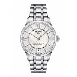 Tissot T099.207.11.118.00 Ladies' Watch Chemin Des Tourelles Automatic