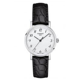 Tissot T109.210.16.032.00 Ladies' Watch Everytime Lady Quartz