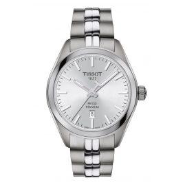 Tissot T101.210.44.031.00 Damen-Armbanduhr PR 100 Titan Lady