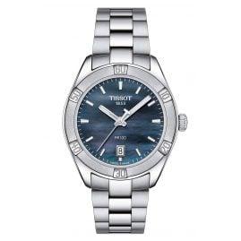 Tissot T101.910.11.121.00 Damen-Armbanduhr PR 100 Sport Chic Lady