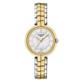 Tissot T094.210.22.111.01 Women's Watch Flamingo