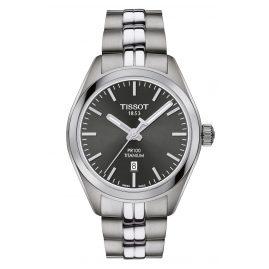 Tissot T101.210.44.061.00 Damen-Armbanduhr PR 100 Titan Lady