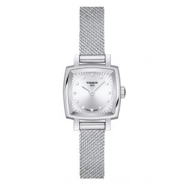 Tissot T058.109.11.036.00 Ladies' Watch Lovely Square