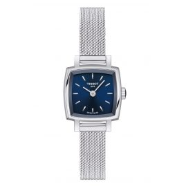 Tissot T058.109.11.041.00 Damenuhr Lovely Square