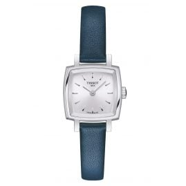 Tissot T058.109.16.031.00 Damen-Armbanduhr Lovely Square