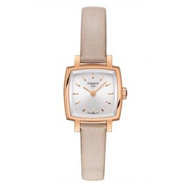 Tissot T058.109.36.031.00 Damenuhr Lovely Square