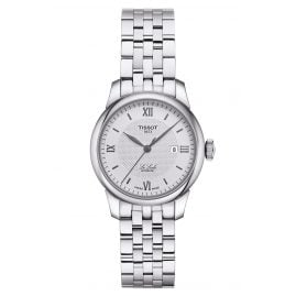 Tissot T006.207.11.038.00 Damenuhr Le Locle Automatic Lady