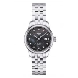 Tissot T006.207.11.126.00 Ladies Watch Le Locle Automatic Lady