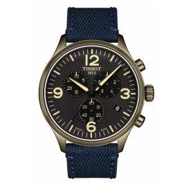 Tissot T116.617.37.057.01 Men's Chronograph Chrono XL