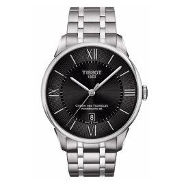 Tissot T099.407.11.058.00 Men's Wristwatch Chemin Des Tourelles Automatic