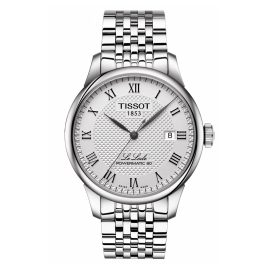 Tissot T006.407.11.033.00 Herrenuhr Le Locle Automatic