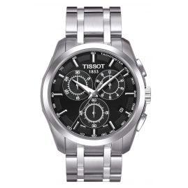 Tissot T035.617.11.051.00 Men's Watch Chronograph Couturier Quartz