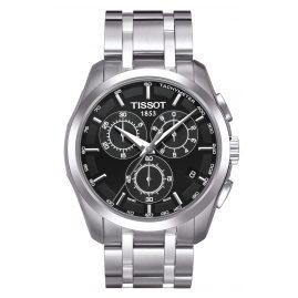 Tissot T035.617.11.051.00 Herrenuhr Chronograph Couturier Quarz