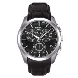 Tissot T035.617.16.051.00 Herrenarmbanduhr Couturier Quarz