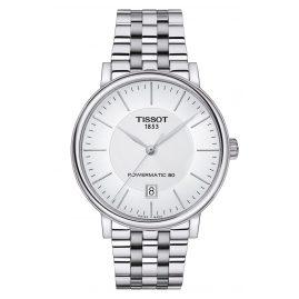 Tissot T122.407.11.031.00 Herrenuhr Carson Premium Automatic