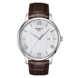 Tissot T063.610.16.038.00 Herrenuhr Tradition Quarz