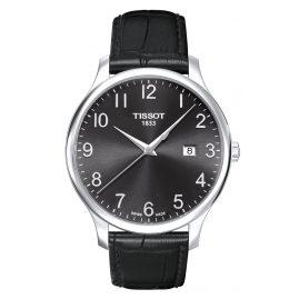 Tissot T063.610.16.052.00 Men's Watch Tradition Quartz