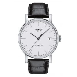 Tissot T109.407.16.031.00 Men's Watch Everytime Swissmatic
