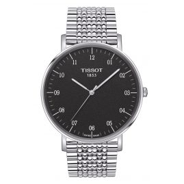 Tissot T109.610.11.077.00 Herrenarmbanduhr Everytime Large Quarz