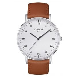 Tissot T109.610.16.037.00 Herrenarmbanduhr Everytime Large Quarz