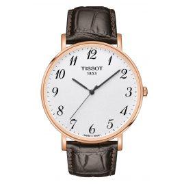 Tissot T109.610.36.032.00 Men's Wristwatch Everytime Large Quartz